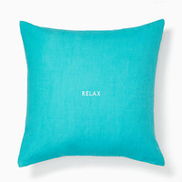 chic happens pillow | Kate Spade New York
