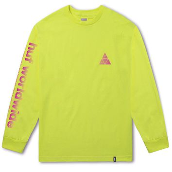 Havana Peak Long Sleeve Tee