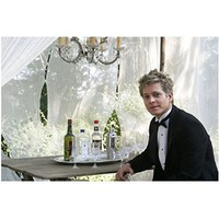 Gilmore Girls 8 x 10 Photo Matt Czurchry/Logan Huntzberger Tuxedo w/Liquor kn