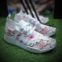 DCCK8X2 ADIDAS : NMD CHINESE BIOSSOM W Gym shoes