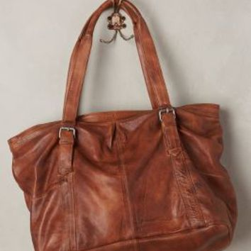 Day & Mood Pennythought Tote in Bronze Size: One Size Bags