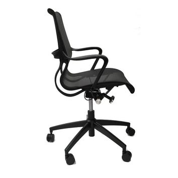 Salam Office Chair Black