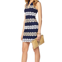 Augusta Shift Dress - Lilly Pulitzer