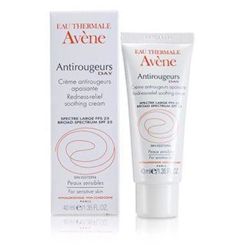 Avene Redness Relief Soothing Cream SPF 25 Skincare