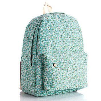 College Casual Comfort Back To School Stylish On Sale Hot Deal Korean Lovely Canvas Backpack [8097649415]