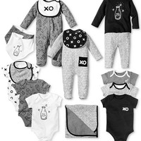 First Impressions Milk & XO Collection, Baby Boys & Girls, Created for Macy's Kids - Sets & Outfits - Macy's