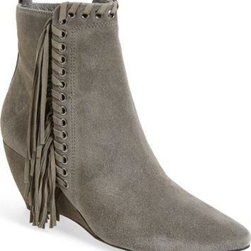 Coconuts by Matisse 'Sissy' Fringe Boot (Women) | Nordstrom
