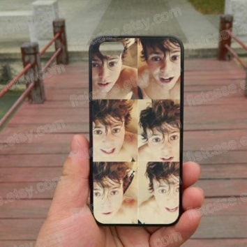 phone case 5 seconds of summer,police iphone 5s case iphone 4/4s/5/5c case Samsung galaxy s5 case galaxy s3/s4 case covers skin