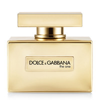 Dolce&Gabbana The One Limited Edition Gold (EDP, 50ml – 75ml)| Harrods