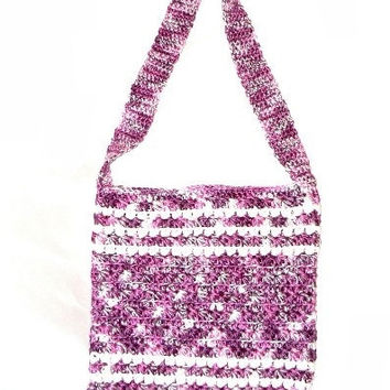 Crochet Market Bag. Boho Bag. Shopping Bag. Crochet Cotton Bag. Tote Bag. Grocery Bag. Farmer's Market Bag. Shopping Bag. Crochet Tote Bag
