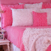 Cotton Candy Bedding
