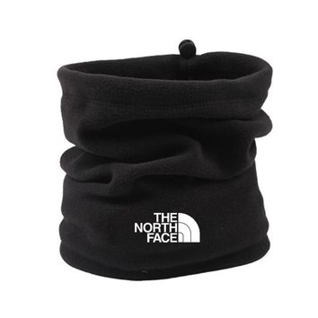 Winter Warm THE NORTH FACE NECK SCARF Hat Beanie