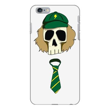 angus young ac dc iPhone 6/6s Plus Case