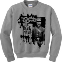 My Chemical Romance Official Store - Warpath Crewneck Sweatshirt