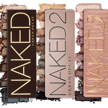 Naked3 by Urban Decay