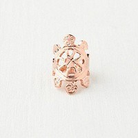 Crown Ring at Free People Clothing Boutique