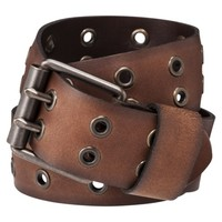 Mossimo Supply Co. Men's Double Prong Belt - Assorted Colors