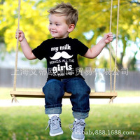Kids Boys Girls Baby Clothing Products For Children = 4444562180