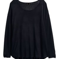 H&M - Oversized Sweater