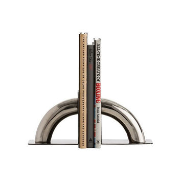 Arteriors Home Faulkner Bookends, Set/2