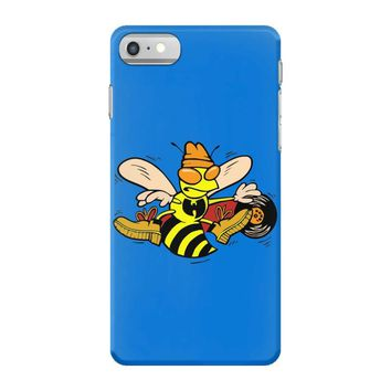 wu tang killa bee iPhone 7 Case
