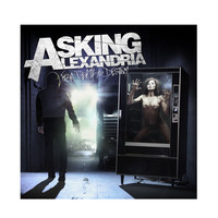 Asking Alexandria - From Death To Destiny Vinyl LP | Hot Topic