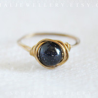 Galaxy Ring - Nu Gold