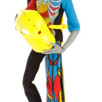 MONSTER HIGH® Neighthan Rot™ Doll - Shop Monster High Doll Accessories, Playsets & Toys | Monster High