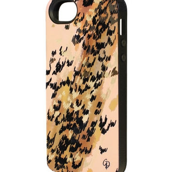 Leopard iPhone 5+5s Case - INLAY