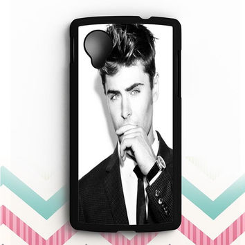 zac efron cool Nexus 5 Case