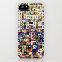 75 Years of Disney iPhone Case by Cyrus Kiani | Society6
