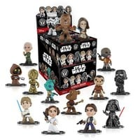 Star Wars Classic Mystery Minis Bobble Head (One Random Figure)