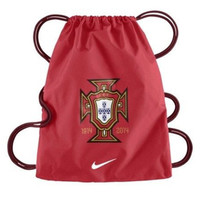 Nike Portugal Gymsack at City Sports