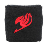 Fairy Tail Guild Emblem Wristband
