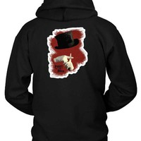 DCCKG72 Panic At The Disco Fan Art Hoodie Two Sided