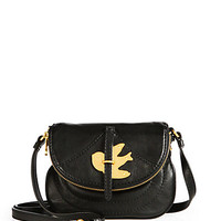 Marc by Marc Jacobs - Petal to the Metal Bird Leather Shoulder Bag