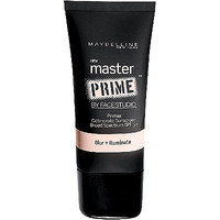 FaceStudio Mast Prime Blur + Illuminate Primer