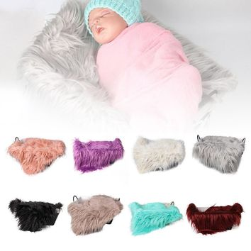 Children Swaddle Photography Props Blankets