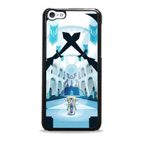 The Legend Of Zelda Princess Games Iphone 5c Case
