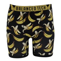 BALANCED TECH BANANAS PERFORMANCE BOXER BRIEF