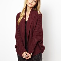 Noisy May | Noisy May Relaxed Cardigan at ASOS