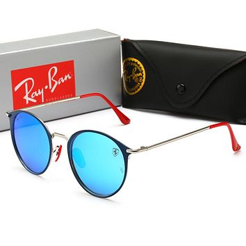 Ray-Ban Newest Fashionable Women Men Sun Shades Eyeglasses Glasses Sunglasses