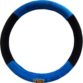 Hot Deal Car Acessory On Sale Football Cars Accessory Steer Wheel Cover [4923204420]