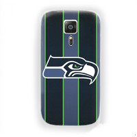 Seattle Seahawks Football For Samsung Galaxy S6 Case