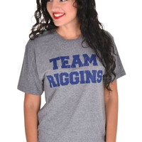 Charlie Southern Team Riggins Tee