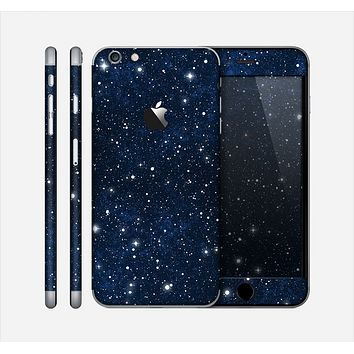 The Bright Starry Sky Skin for the Apple iPhone 6 Plus
