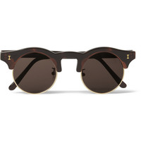 Illesteva - Corsica Acetate and Metal Sunglasses | MR PORTER