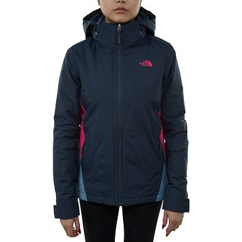 North Face Whestridge Triclimate Jacket Womens Style : A35e4