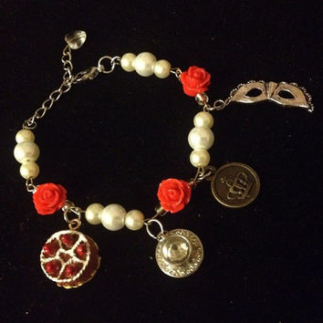 Ouran High School Host Club Bracelet