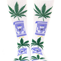TOWELIE X PLANTLIFE SOCKS